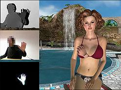 Thrixx on Kinect