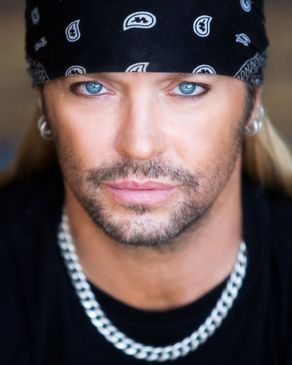 Follow Bret on Facebook - Click photo to visit his page