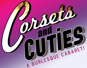 Corsets and Cuties Logo