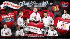 ROCK HARD REVUE FEB13